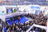 "XVІІ International Trade Fair ""Power Engineering for Industry '2019"""
