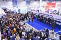 IV International Trade Fair OILGASEXPO ′2019