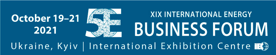 INTERNATIONAL ENERGY BUSINESS FORUM 5E