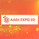 International trade fair ADDIT EXPO 3D 2019