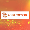 International Trade Fair ADDIT EXPO 3D 2020