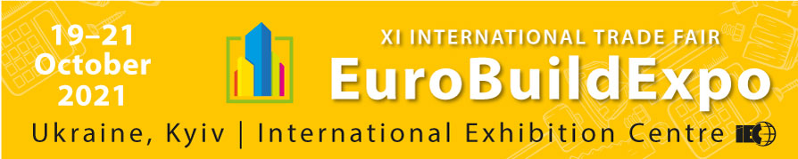 International Trade Fair EuroBuildExpo '2021