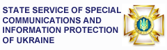 State Service of Special Communications and Information Protection of