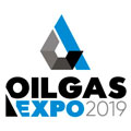 International Trade Fair OilGasExpo 2019 Kiev Ukraine IEC