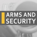 International Exhibition ARMS AND SECURITY '2019